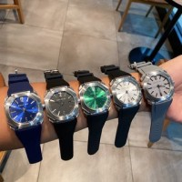 Bvlgari Octo Series 5 colors Automatic Wristwatch