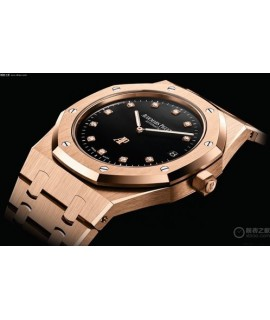 [upgraded version! HD live shooting As the most basic model of the Royal Oak series, Aibi Royal Oak AP? Has no special function, only three needles and date display