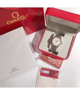 Omega omger, simple and exquisite, popular new style, low-key gentleman, fashion versatile, boutique men's watch, 316 fine steel material, imported quartz movement, mineral reinforced glass, size: diameter 40mm, thickness 10mm