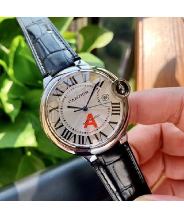 red a  west iron city - blue balloon  : Men's wristwatch is coming to the city, fisheye effect sapphire glass factory three degree waterproof test, original synchronous 1:1 shell shape               [movement] equipped with focus and system 0, the